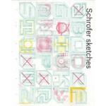 Schrofer Sketches | Frederike Huygen | 9789462260771 | lecturis
