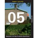 Freestyle 05. End Walls | Marjolein van Eig, Lidwine Spoormans | 9789462285835