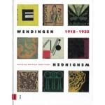 Wendingen 1918-1932. Kunst, bouwkunst en vormgeving | Cees de Jong | 9789462985445 | Amsterdam University Press