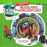 Het Klokhuis boek over Nederlands wereld erfgoed