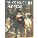 RIJKSMUSEUM IN DETAIL | 9789491714900