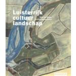 Luisterrijk cultuurlandschap. Nico de Jonge, landschapsarchitect | 9789492474438 | Yvonne Horsten-van Santen | blauwdruk
