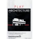 PLAY ARCHITECTURE | card game | Rakennustieto