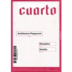 Cuarto  issue: 1 Identity | 9789563581805