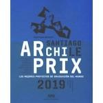 Archiprix International Santiago Chile 2019 | Henk van der Veen | 9789569571671 | nai010, Pontificia Universidad Católica de Chile