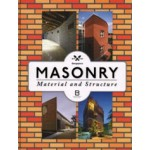 MASONRY. Material and Structure | 9789810768416