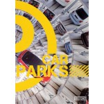 CAR PARKS | Song Jia | 9789881668769