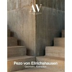 AV 199: Pezo Von Ellrichshausen. Geometric Abstraction | 9788469753309 | AV Monographs