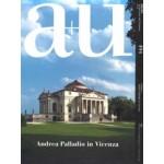 a+u 494. 2011:11. Andrea Palladio in Vicenza | 4910019731115 | a+u magazine