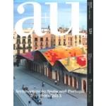 a+u 520. 14:01. Architecture in Spain and Portugal 2000-2013 | a+u magazine