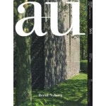 a+u 564. 2017:09 Bernt Nyberg   a+u magazine