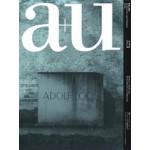a+u 573 2018:06 Adolf Loos. From Interior to Urban City | a+u magazine