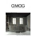 a.mag 13. BAST bureau architectures sans titre   GENS association libérale d'architecture - cover