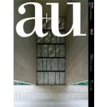 a+u 464. 09:05. Architecture in Argentina | a+u magazine