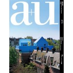 a+u 475 10:04. Architecture in Belgium and The Netherlands | a+u magazine