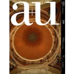 a+u 510. 13:03. 30 Architects in Istanbul | a+u magazine