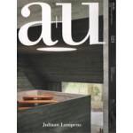 a+u 523. 14:04 Juliaan Lampens | a+u magazine