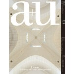 a+u 525 14:06. Vienna. Transition of Theory and Expression | 4910019730644 | a+u magazine