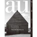 a+u 552. 16:09 Vincent van Duysen | a+u magazine