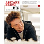 ABITARE 528. Being BIG. Bjarke Ingles Group. December 2012 January 2013