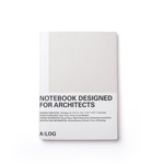 Notebook for architects | 9780615932521 | A:LOG