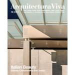 Arquitectura Viva 160. Italian Beauty | Arquitectura Viva magazine