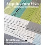 Arquitectura Viva 163. Small Spain. Reinventing Practice, 12+1 Experiences | Arquitectura Viva magazine