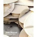 Arquitectura Viva 214. Jean Nouvel. Dossier Patrimonio | Arquitectura Viva magazine