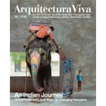 Arquitectura Viva 157. Indian Journey. Global Flows and Local Ways. An emerging Panorama | Arquitectura Viva magazine