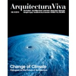 Arquitectura Viva 188. Change of Climate. Dialogues on the Future of Architecture