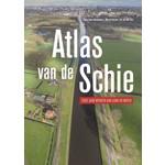 Atlas van de Schie | 9789068687194