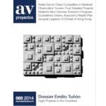 AV Proyectos 065. Dossier Emilio Tunon   Arquitectura Viva