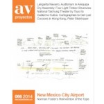 AV Proyectos 066. New Mexico City Airport | Arquitectura Viva