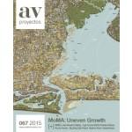 AV Proyectos 067. MoMA: Uneven Growth | Arquitectura Viva