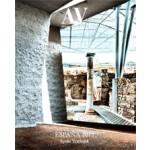 AV 153-154. Spain Yearbook 2012 | AV Monografías magazine
