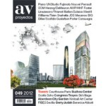 av proyectos 049. Towers