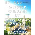 BAUMEISTER B7. Curated by Winy Maas / MVRDV / The Why Factory