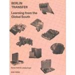 BERLIN TRANSFER | 9783944074146 | Rainer Hehl, Ludwig Engel | Ruby Press