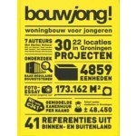 BouwJong! woningbouw voor jongeren   Marlies Rohmer   9789071903403   GRAS