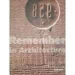 Remember in Architecture | C3 Special