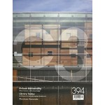 C3 394. Urban University, Library Today, Mexican Concrete | C3 Publishing
