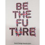 Dutch Design Today. Be the Future / Back to the Future | Dutch Design Awards,  Galmcult Studio | 9789462262539
