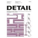 DETAIL 2019 01/02. Material Aesthetics - Materialästhetik | DETAIL magazine