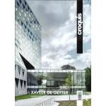El croquis 204. Xavier De Geyter. 2005-2020 | 9788412003468 | El Croquis magazine