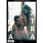 EXTRA EXTRA issue 3 | Extra Extra Magazine