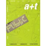a+t 35-36. STRATEGY PUBLIC. Landscape Urbanism Strategies | a+t magazine | 9788461421480