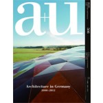 a+u 508 13:01. Architecture in Germany | a+u magazine