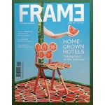 FRAME 118. September / October 2017 | FRAME magazine