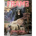 FRAME 97. March/April 2014 Home Game. How Spaces Lure Staff to Silicon Valley | FRAME magazine