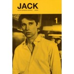 JACK 1. Journal in Architecture and Cinema - Fall 2013